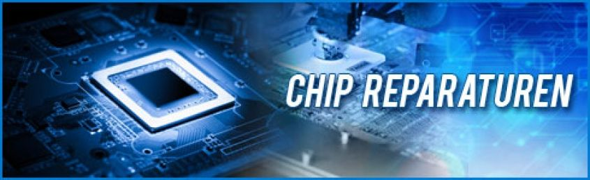 Laptop, Notebook und Grafikchip Reparatur